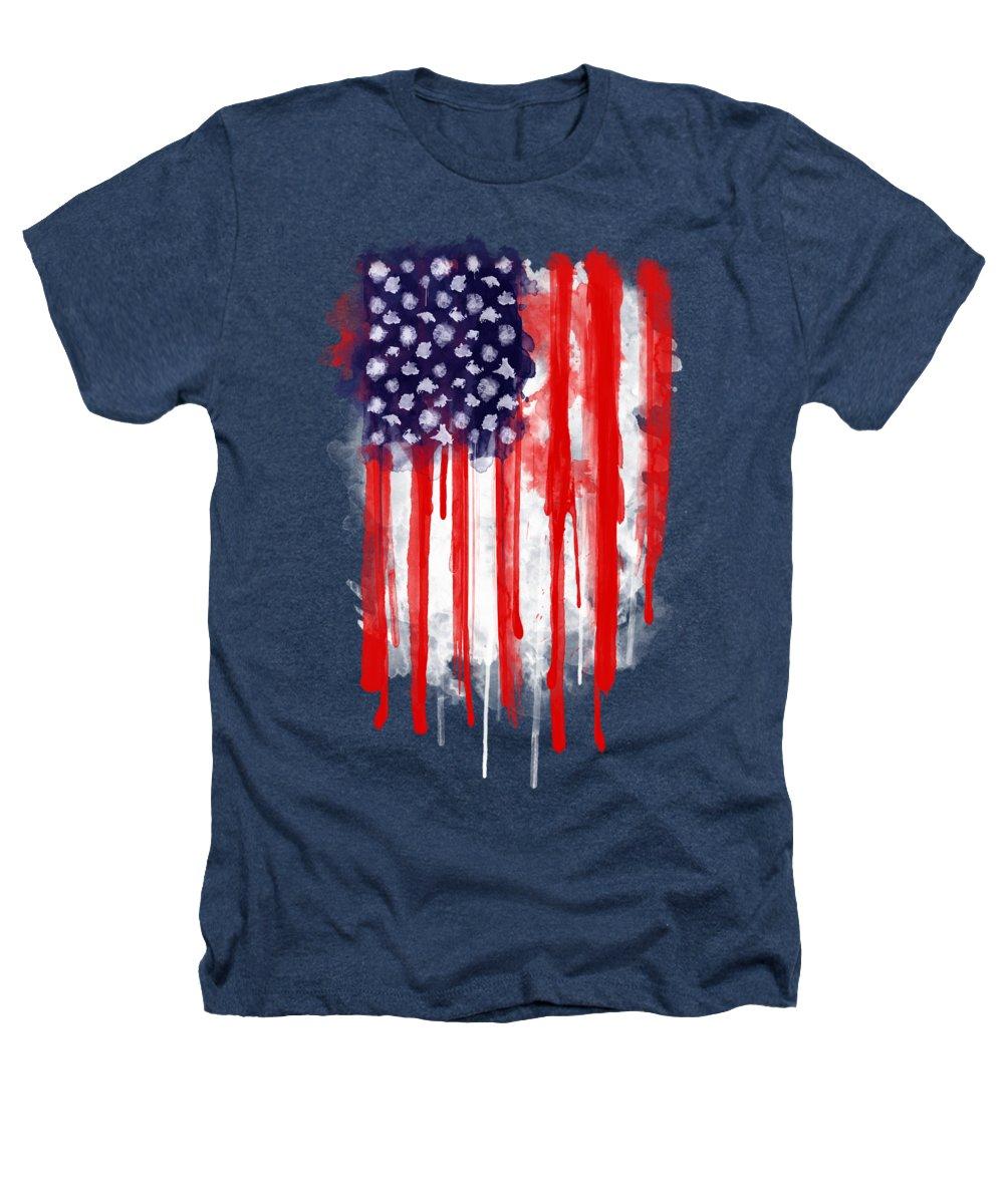 Landmarks Heathers T-Shirts