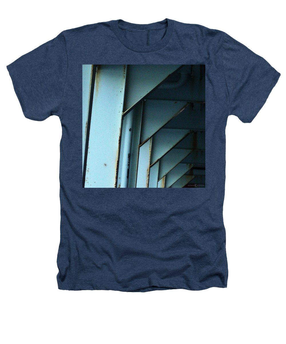 Ferry Heathers T-Shirt featuring the photograph Car Ferry by Tim Nyberg