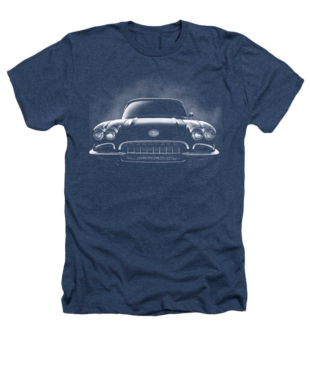 Vintage Heathers T-Shirts