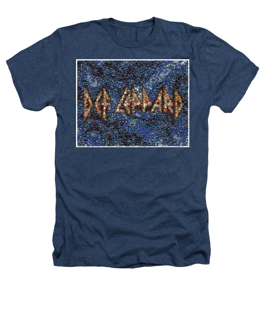 Def Leppard Heathers T-Shirts