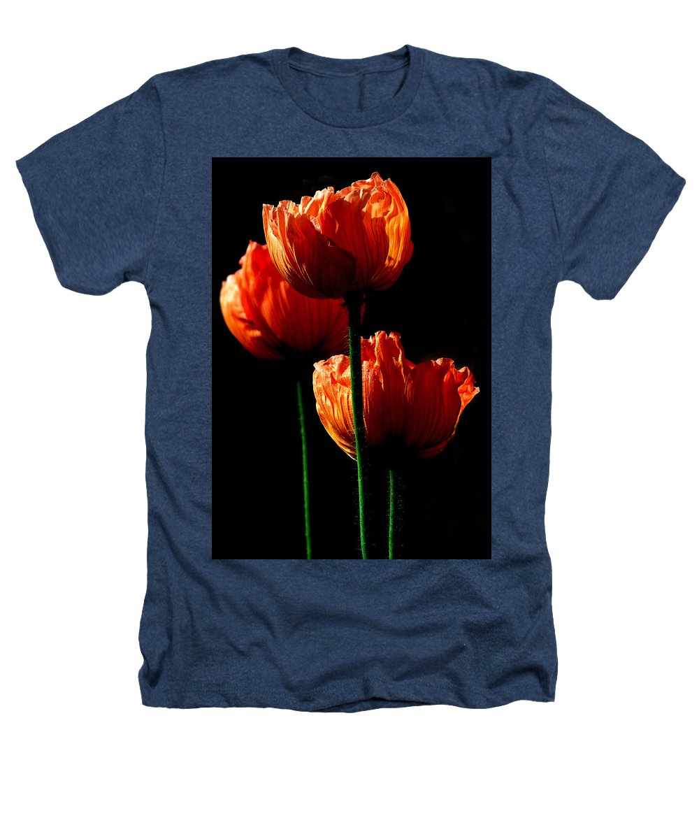 Photograph Heathers T-Shirt featuring the photograph Elegance by Stephie Butler
