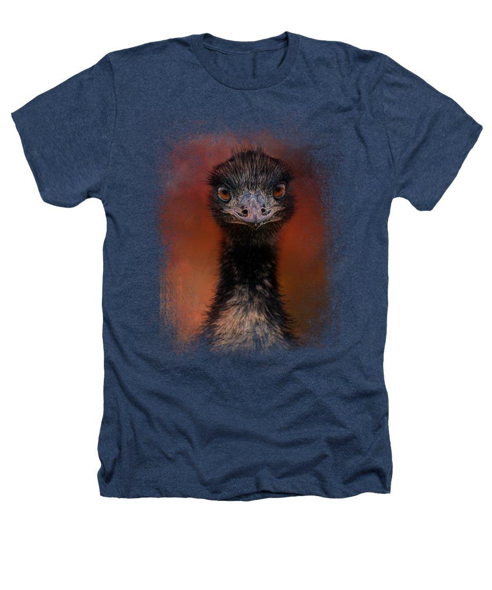 Emu Heathers T-Shirts