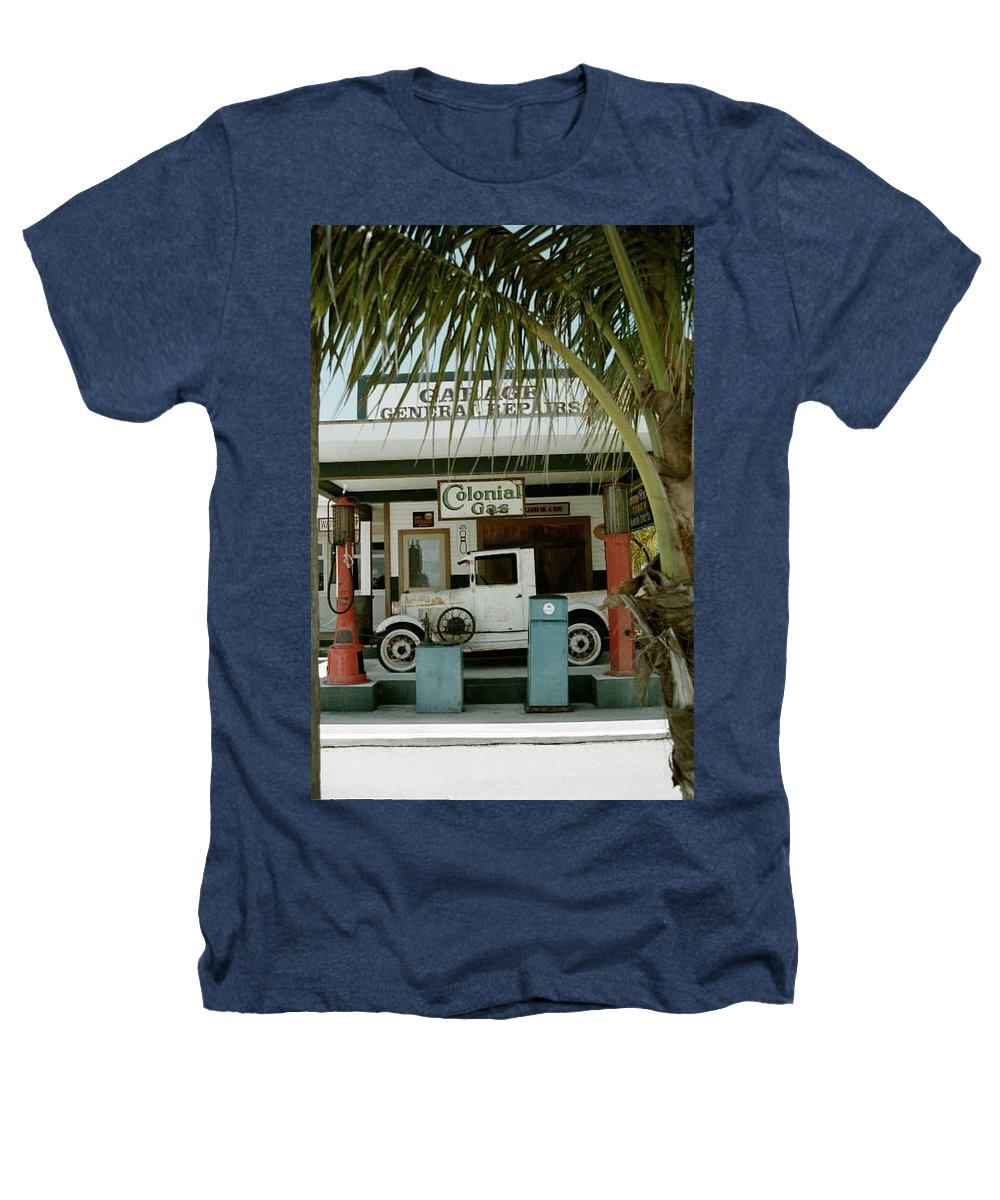 Everglade City Heathers T-Shirt featuring the photograph Everglade City II by Flavia Westerwelle