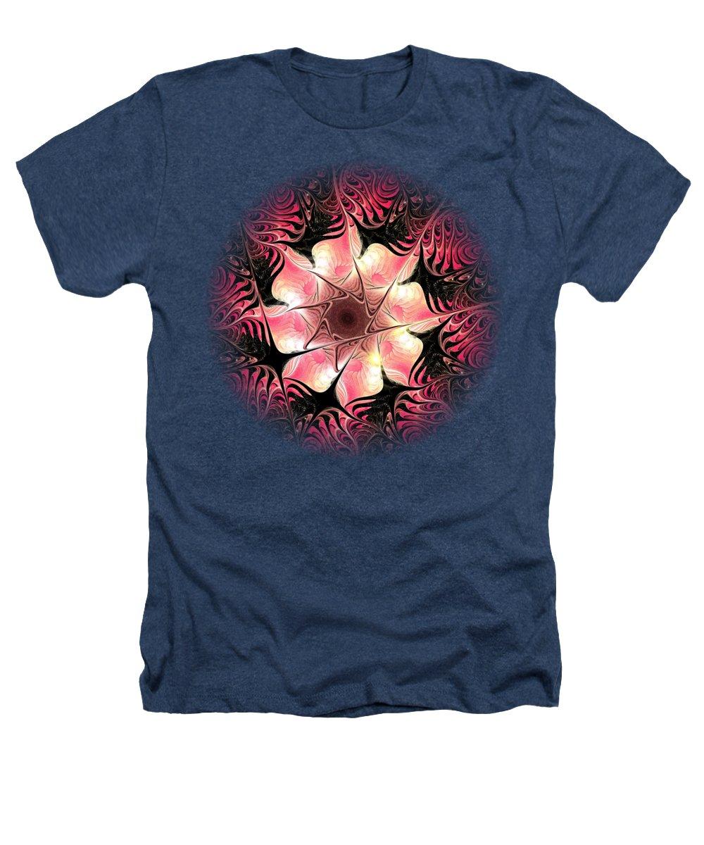 Raspberry Heathers T-Shirts