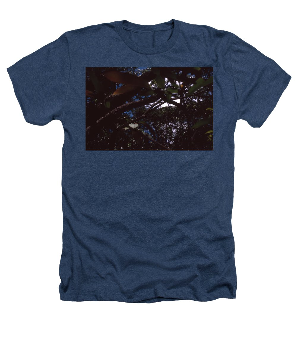 Bahia Heathers T-Shirt featuring the photograph In A Brazilian Forest by Patrick Klauss
