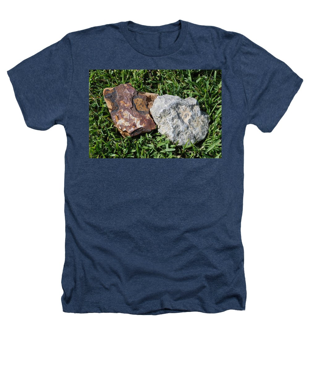 Kentucky Heathers T-Shirt featuring the photograph Kentucky Meets New Mexico In Florida by Rob Hans