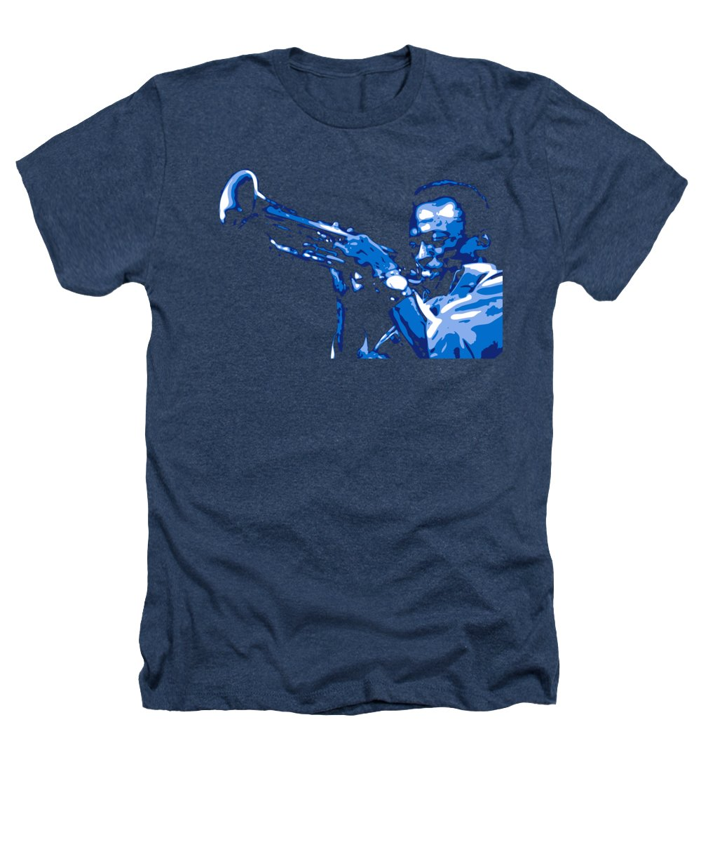 Trumpet Heathers T-Shirts