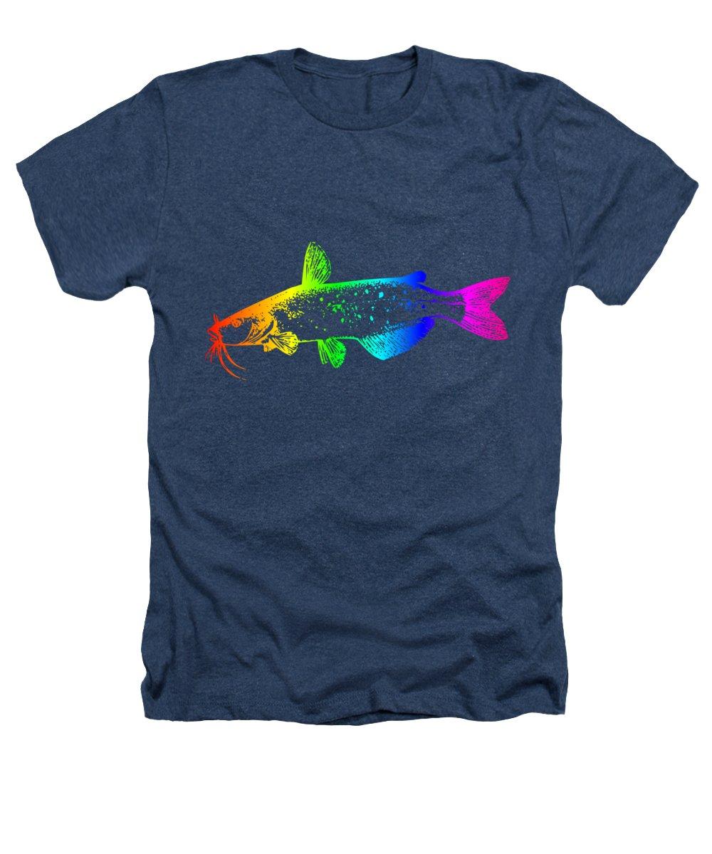 Catfish Heathers T-Shirts