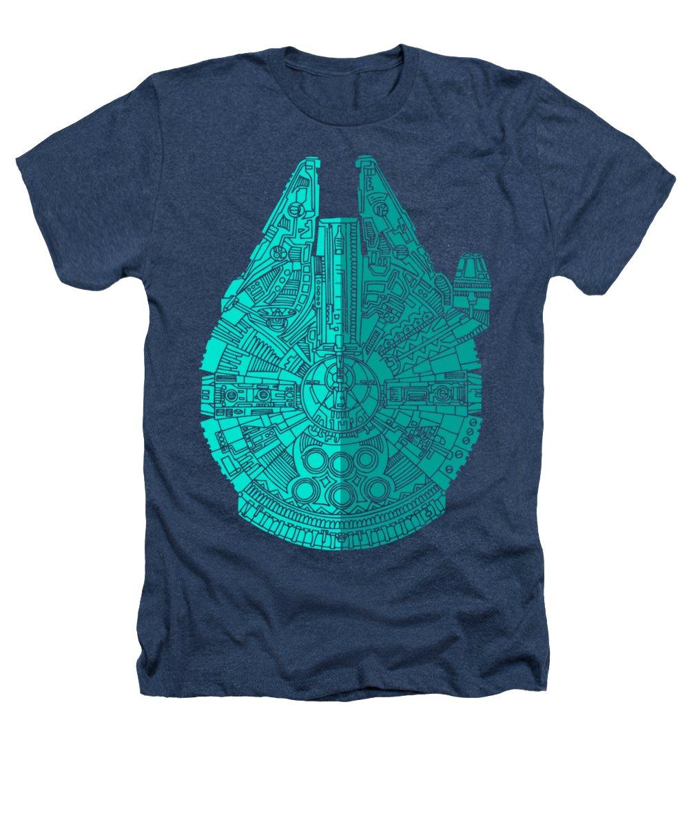 Falcon Heathers T-Shirts