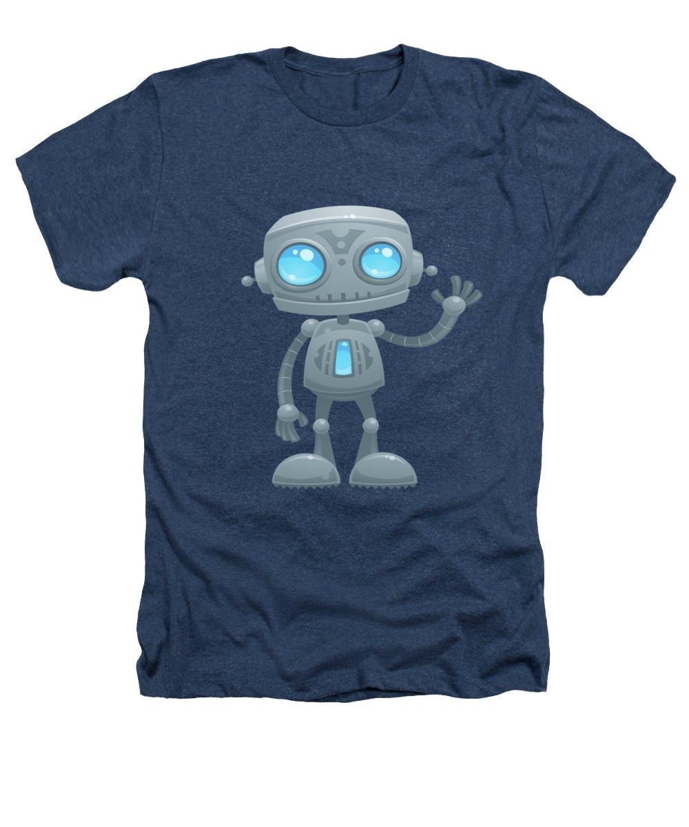 Cartoon Heathers T-Shirts