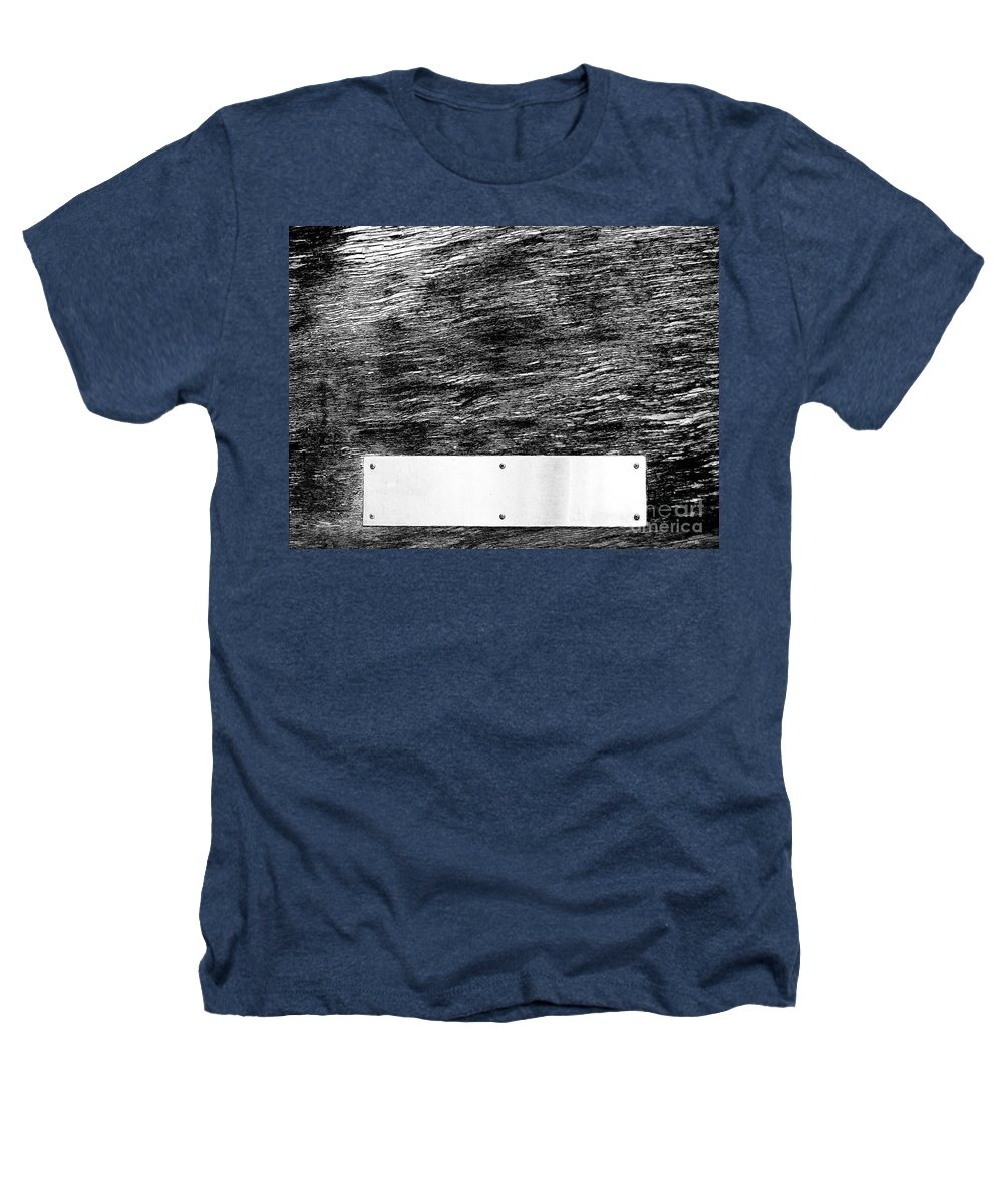 Dipasquale Heathers T-Shirt featuring the photograph Weathered by Dana DiPasquale