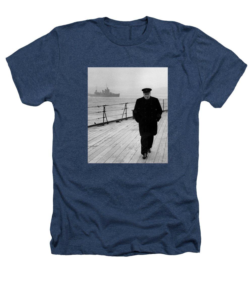 Boat Heathers T-Shirts