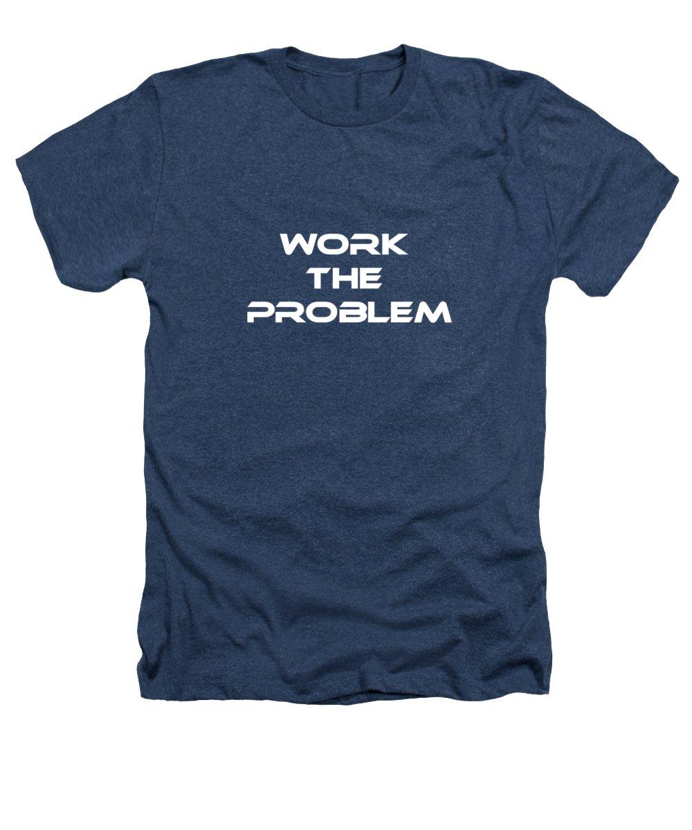 Planets Heathers T-Shirts