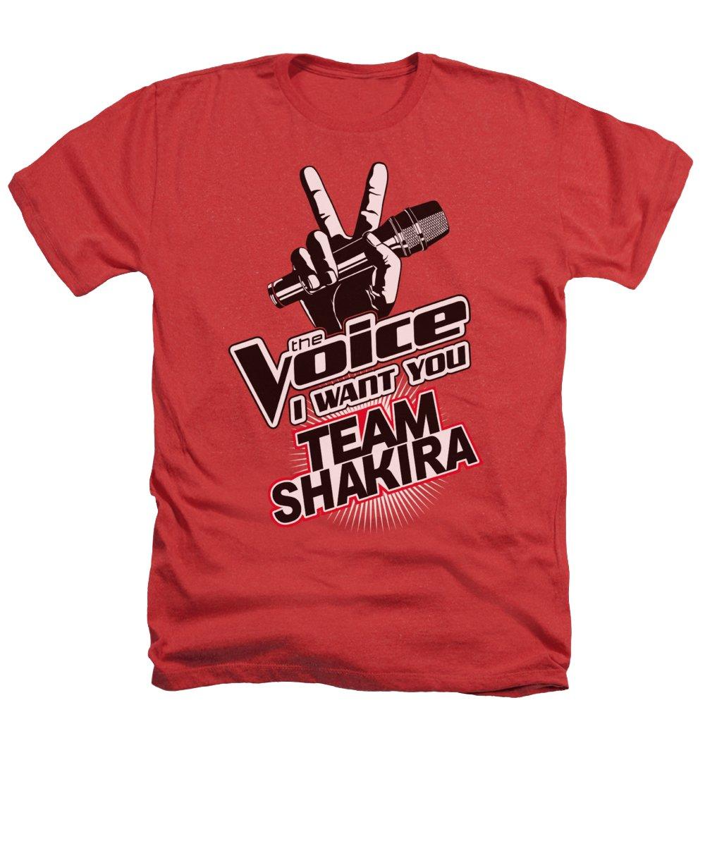 Shakira Heathers T-Shirts