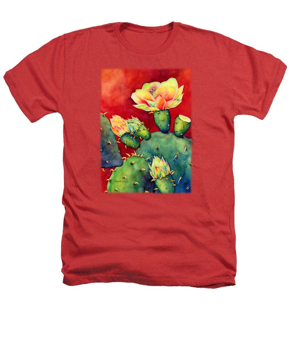 Desert Heathers T-Shirts