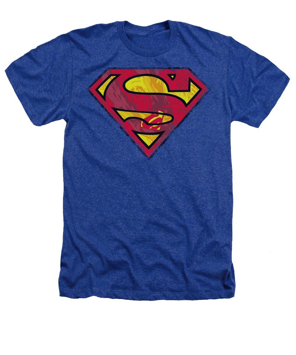 Superhero Heathers T-Shirts