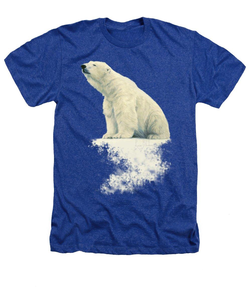 Bear Heathers T-Shirts