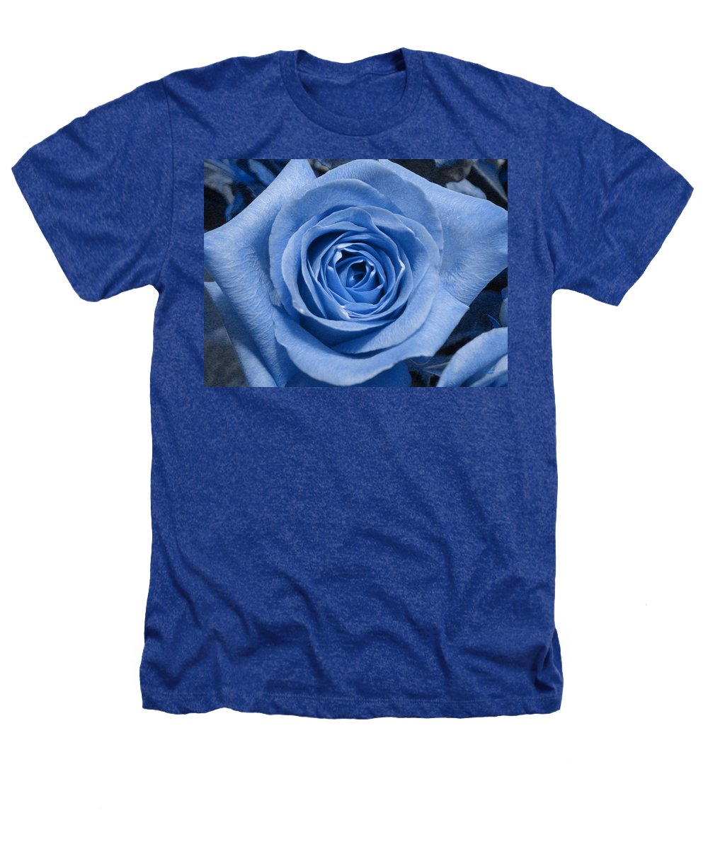 Rose Heathers T-Shirt featuring the photograph Eye Wide Open by Shelley Jones