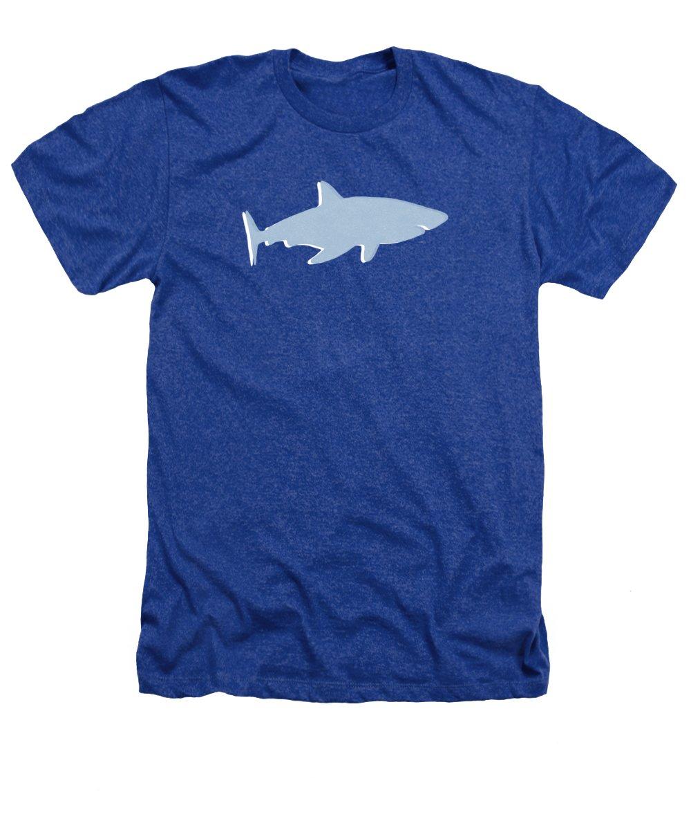 Nurse Shark Heathers T-Shirts