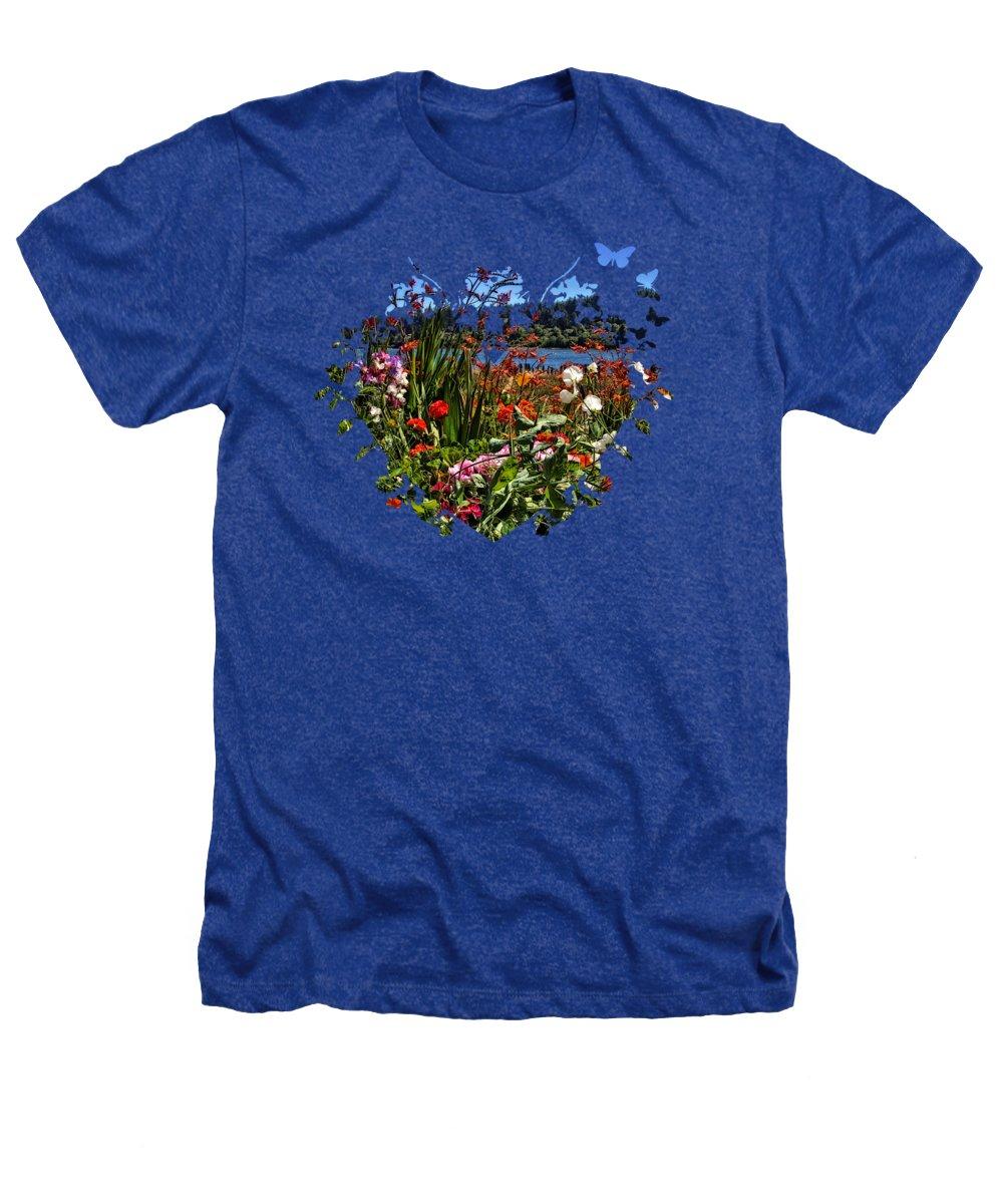 Artichoke Heathers T-Shirts