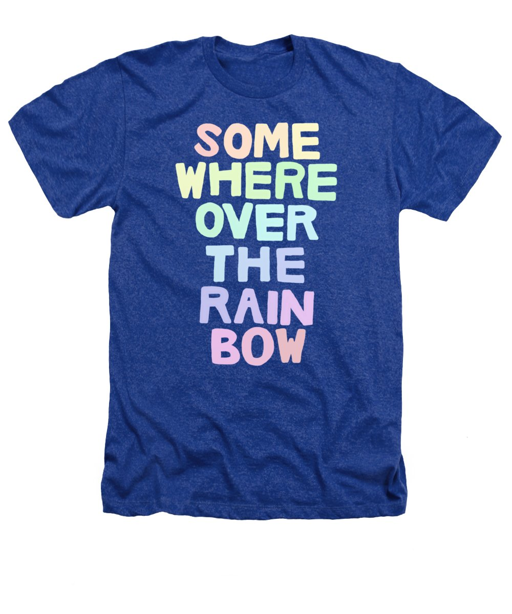 Wizard Heathers T-Shirts