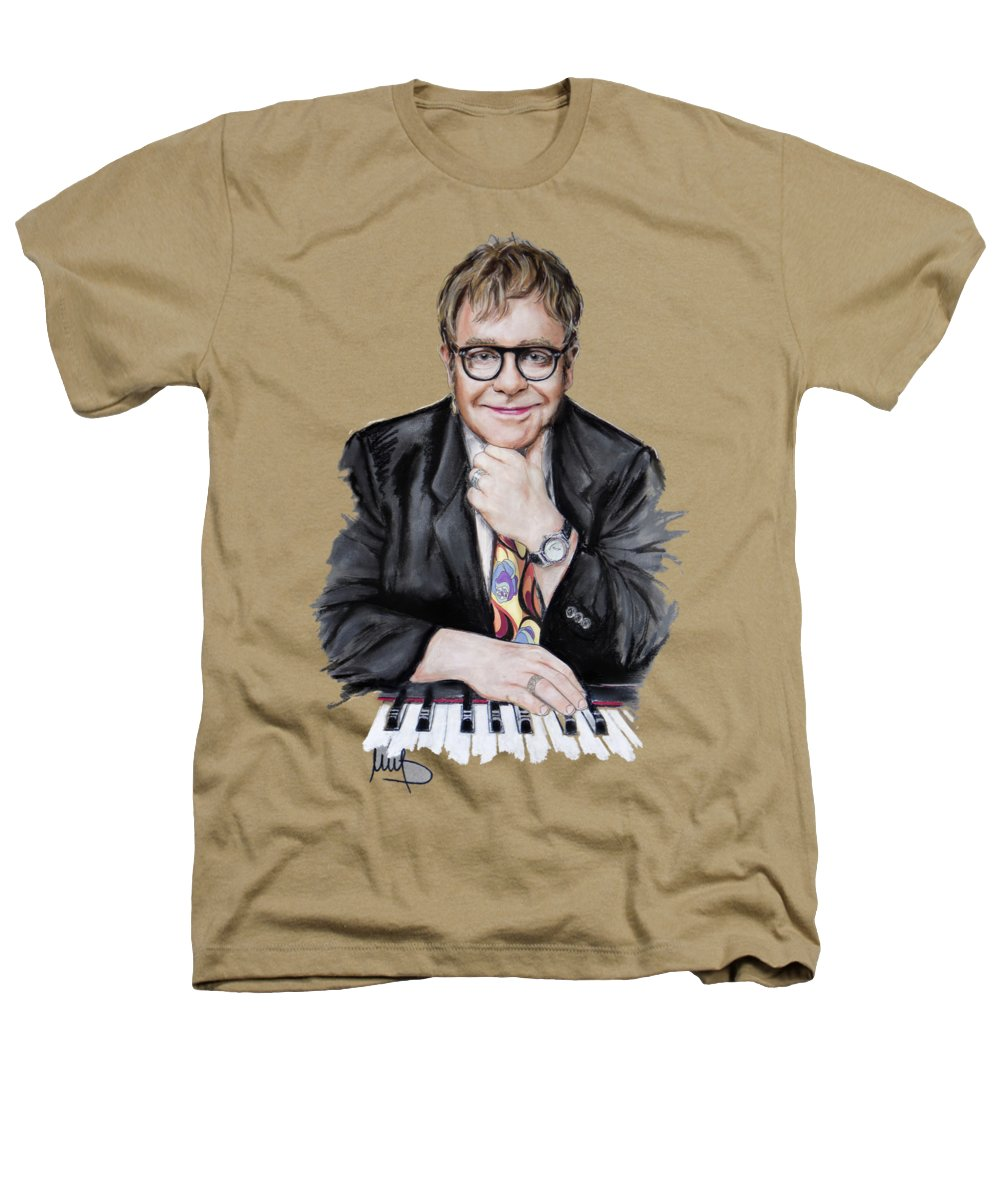 Elton John Heathers T-Shirts