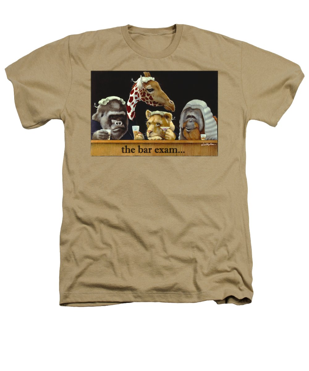 Orangutan Heathers T-Shirts