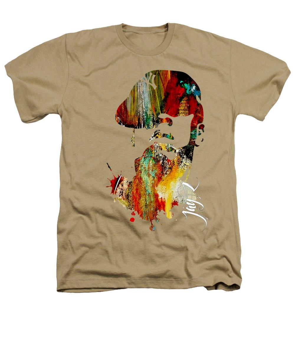 Jay Z Heathers T-Shirts