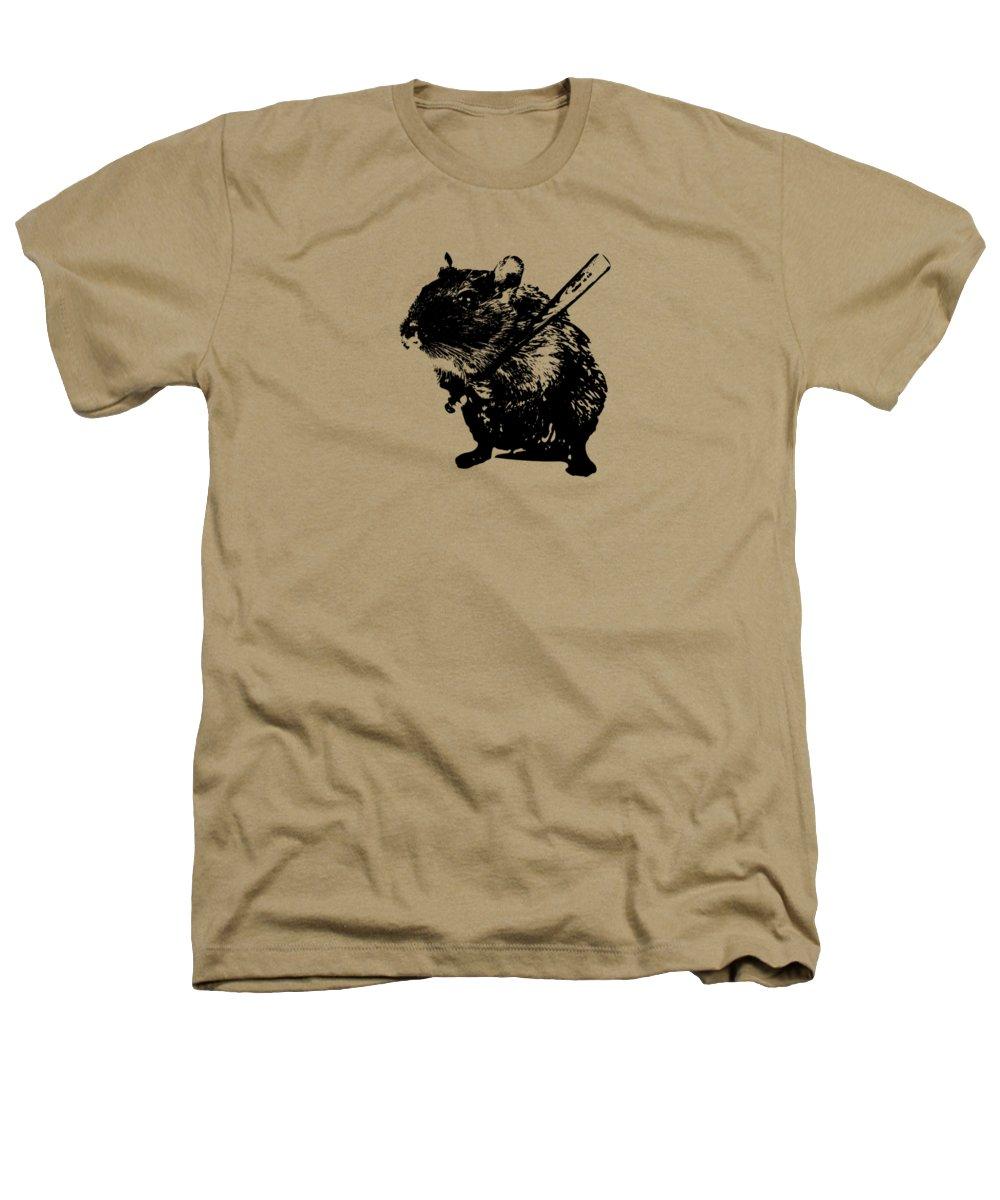 Beaver Heathers T-Shirts