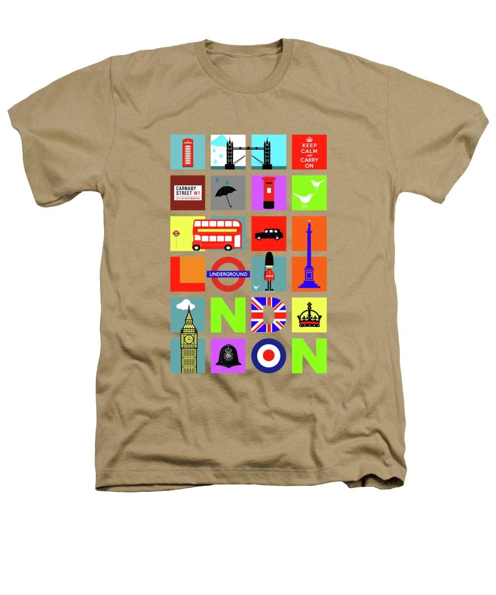 London Heathers T-Shirts