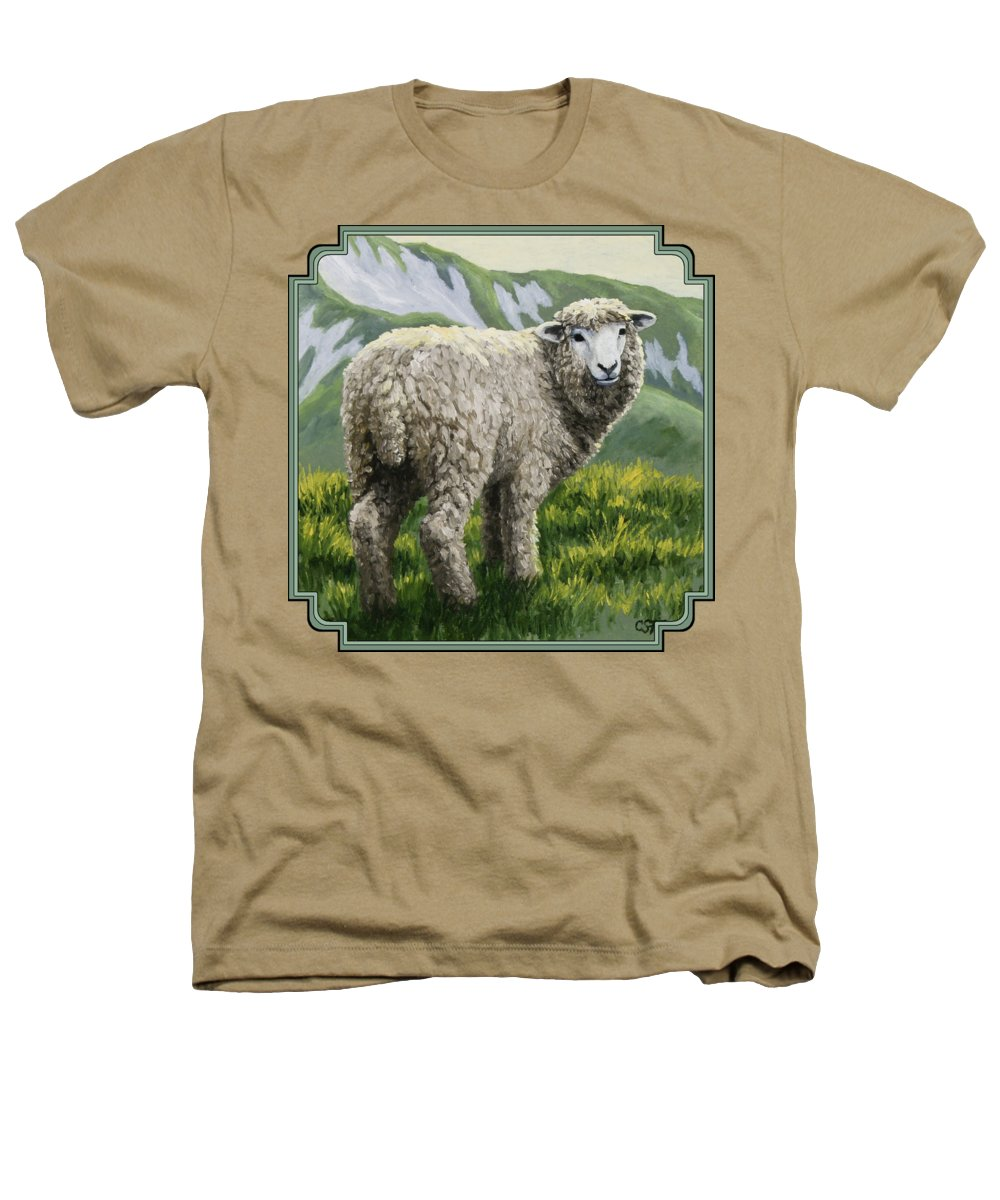 Sheep Heathers T-Shirts
