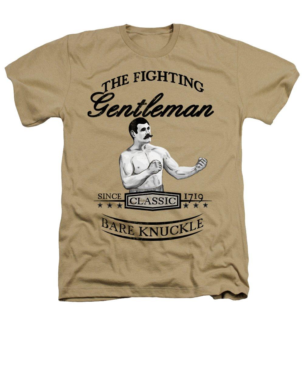 Sport Heathers T-Shirts