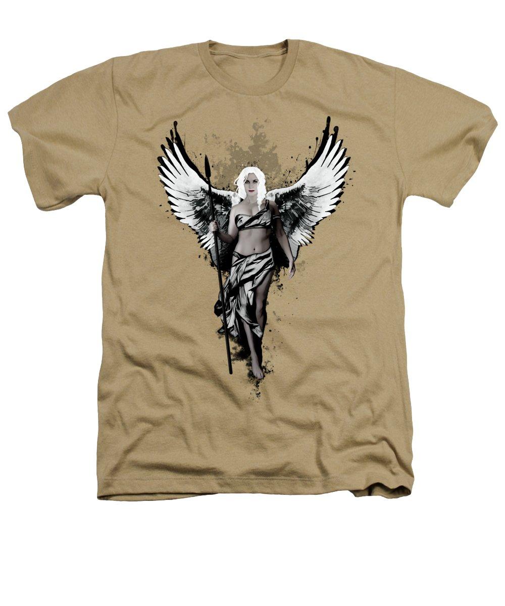 Swan Heathers T-Shirts