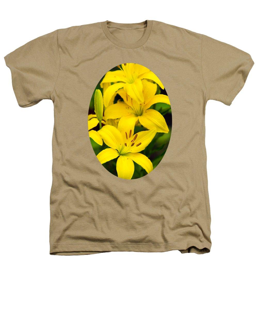 Lilies Heathers T-Shirts