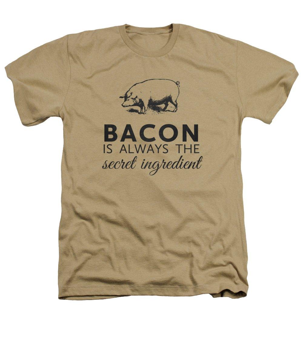 Pig Heathers T-Shirts