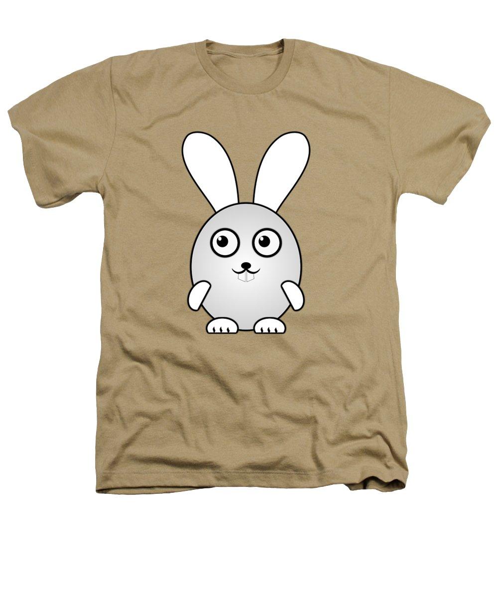 Carrot Heathers T-Shirts