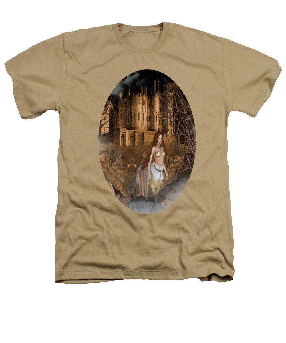 Centaur Heathers T-Shirts