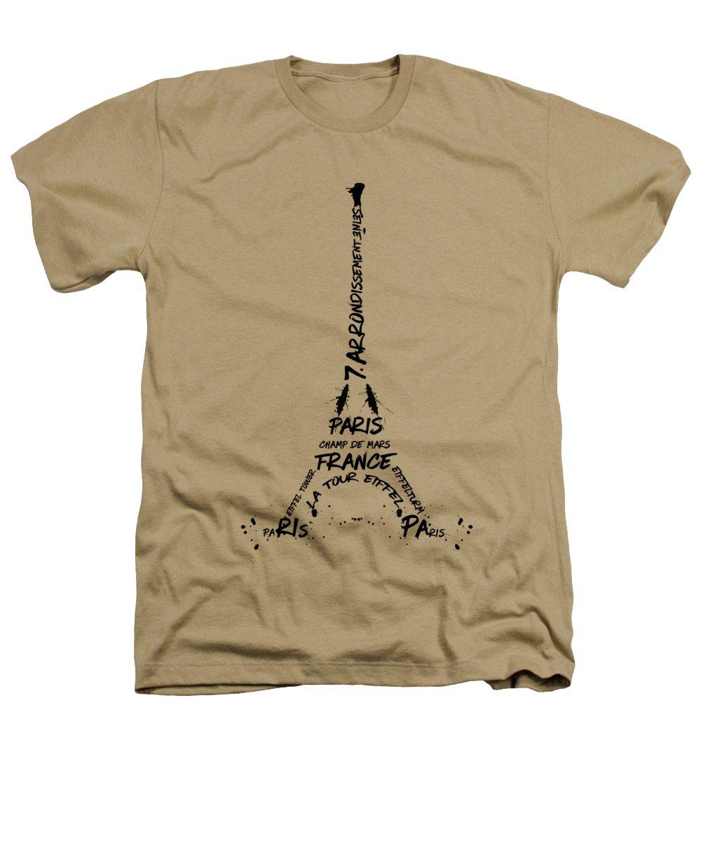 Paris Heathers T-Shirts
