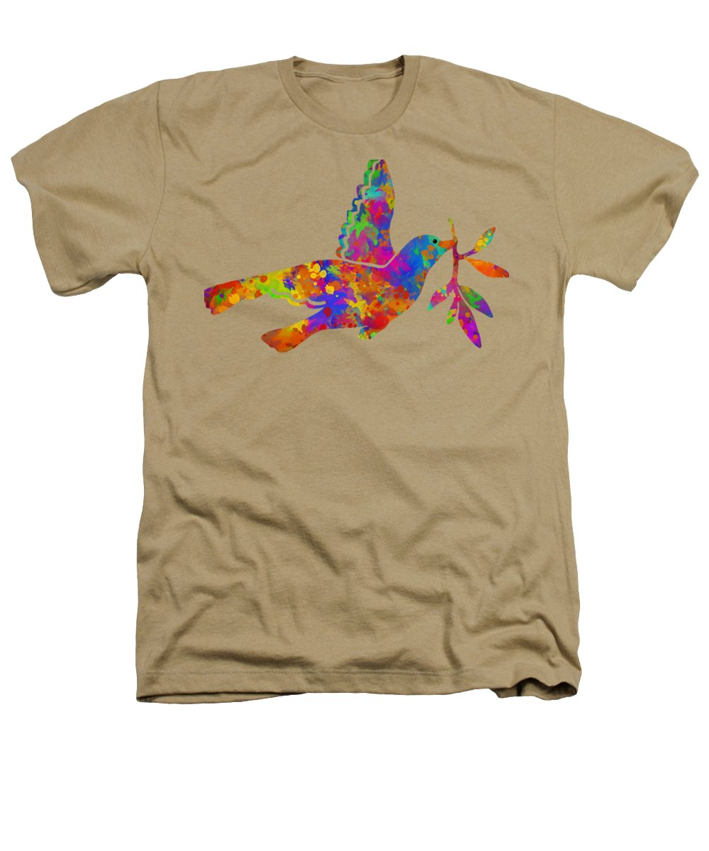 Dove Heathers T-Shirts