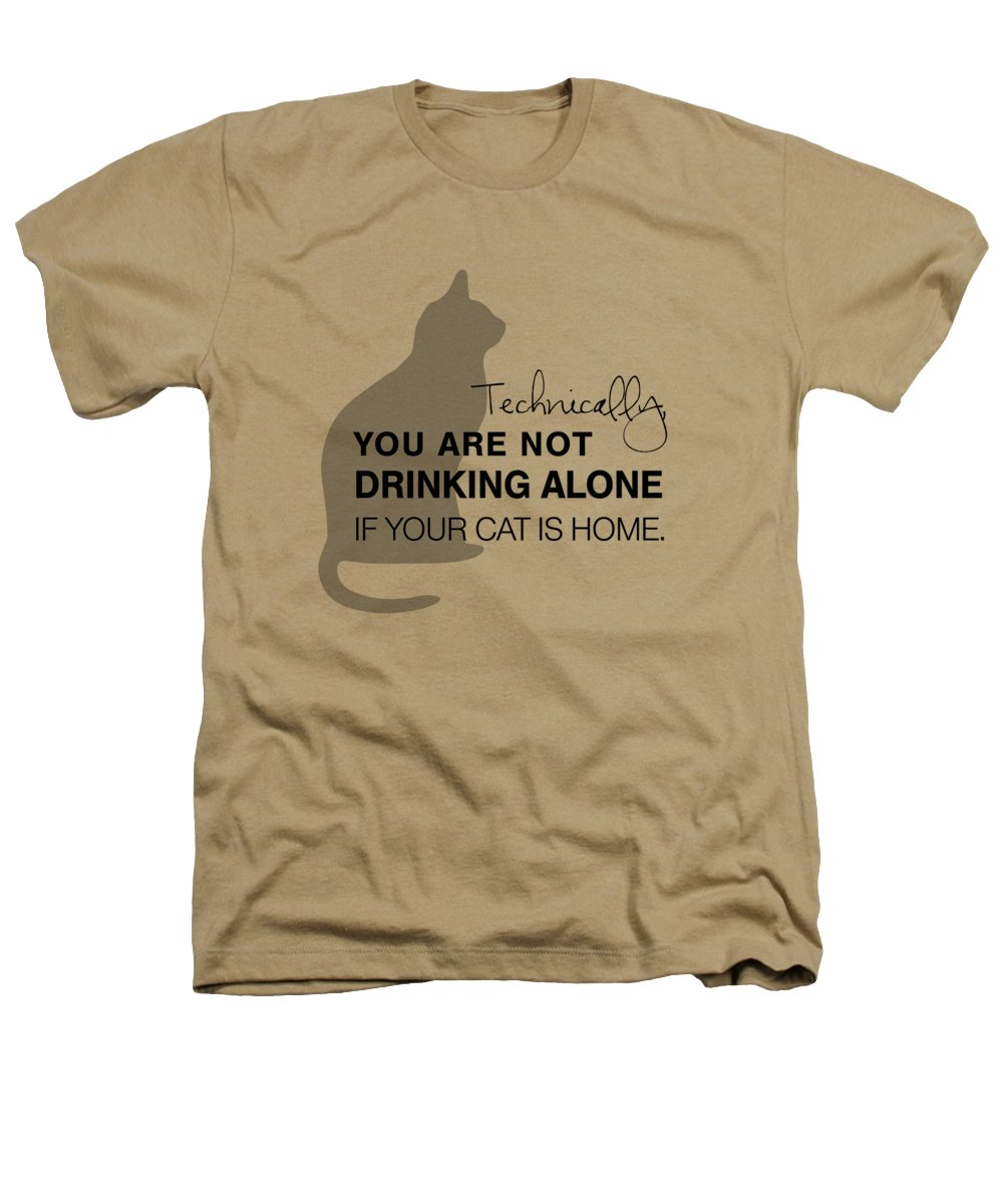 Cats Heathers T-Shirts
