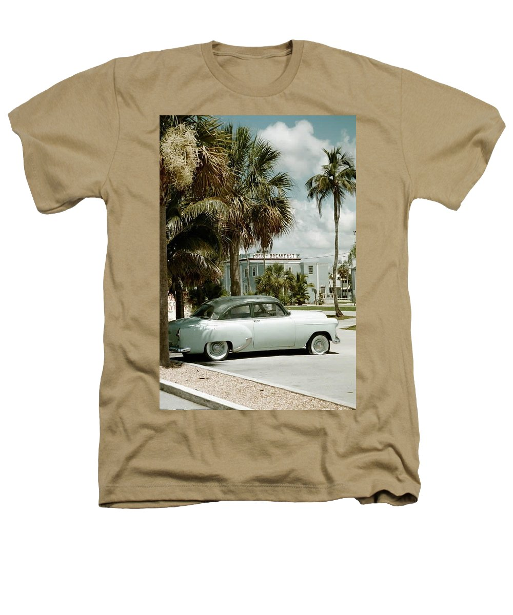 Everglade City Heathers T-Shirt featuring the photograph Everglade City I by Flavia Westerwelle