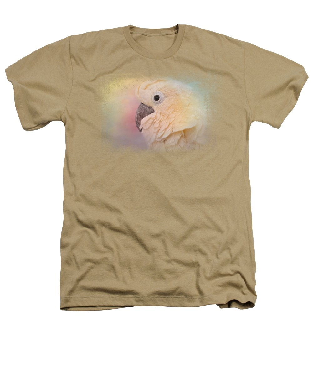 Cockatoo Heathers T-Shirts