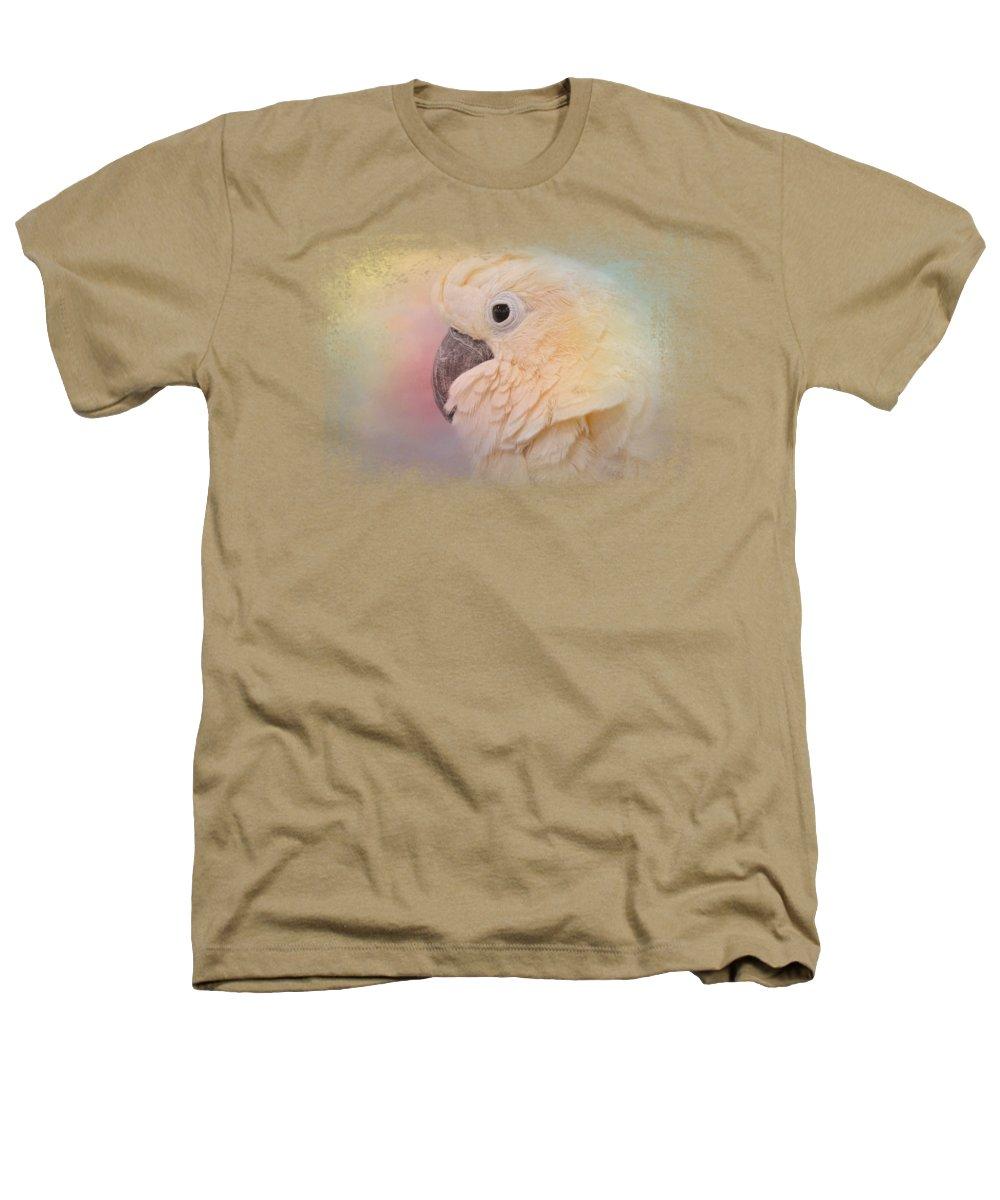 Cockatoo Heathers T-Shirts