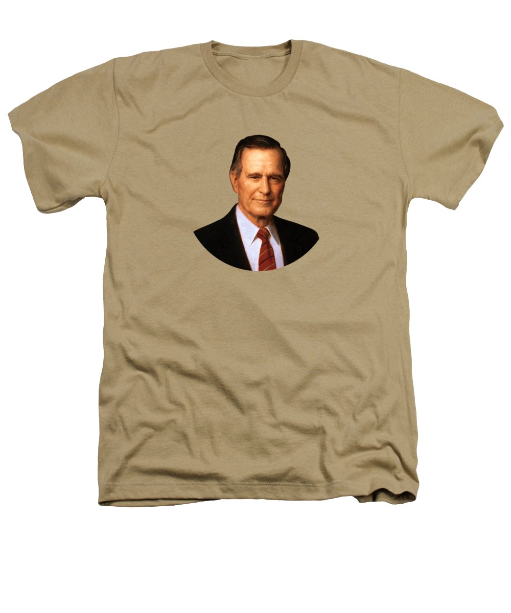 George Bush Heathers T-Shirts