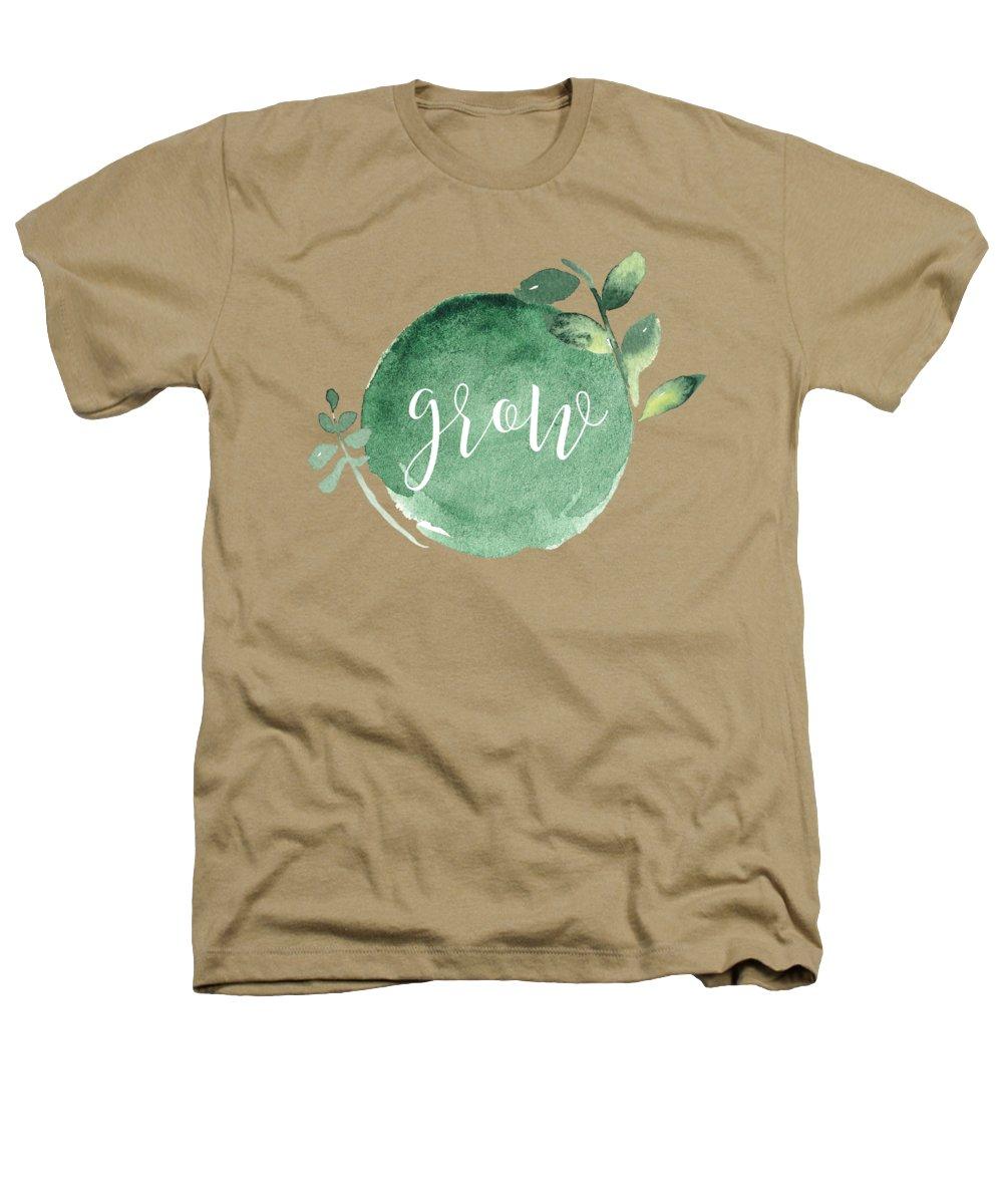 Garden Heathers T-Shirts