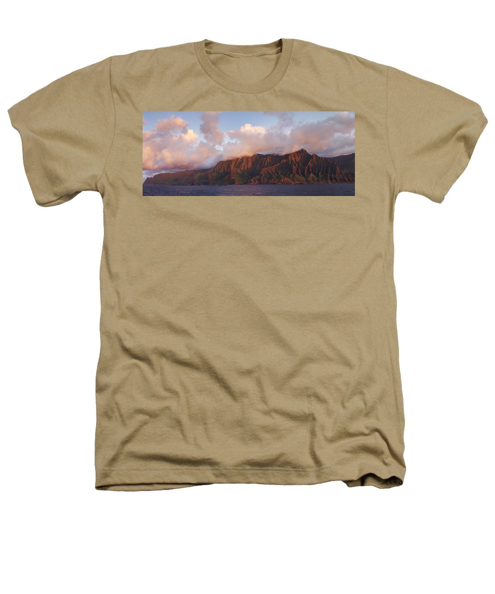 Hawaii Heathers T-Shirt featuring the photograph Hawaii by Heather Coen