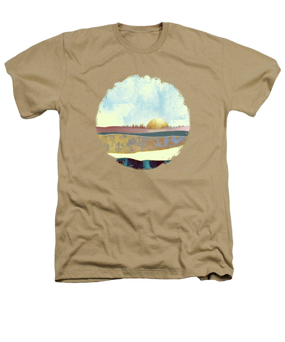 Landscapes Heathers T-Shirts