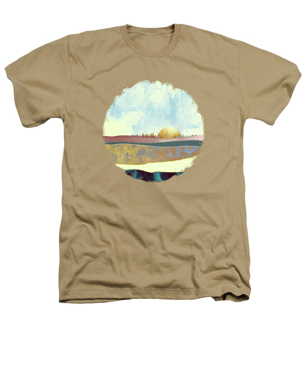 Landscapes Heathers T-Shirts