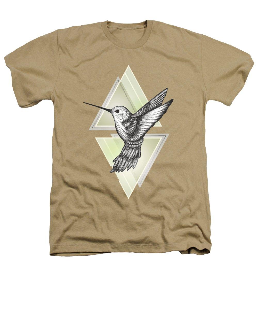 Hummingbird Heathers T-Shirts