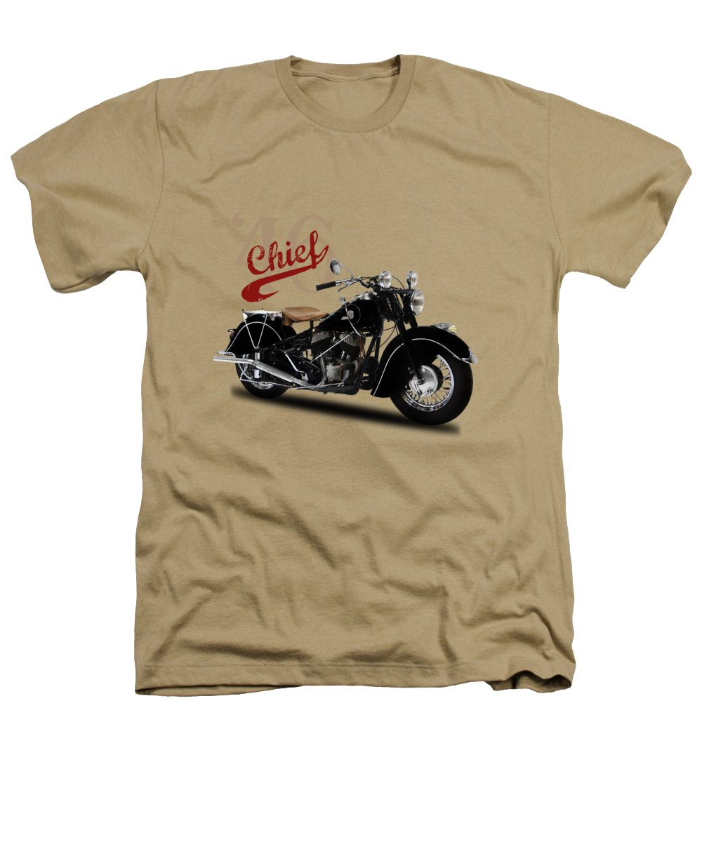 Motorcycle Heathers T-Shirts